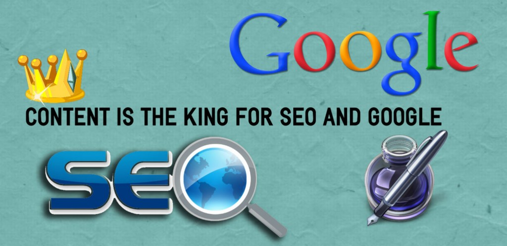 content for on site seo