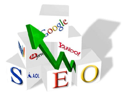 website traffic quality and page ranking on the search engine