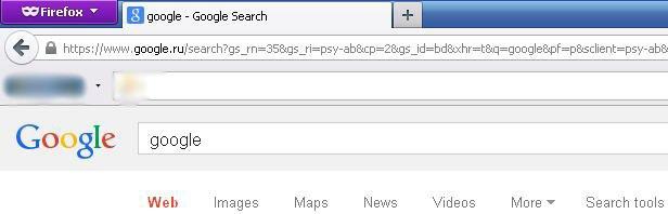 google Incognito Mode1
