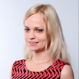 Liudmila Ganzha