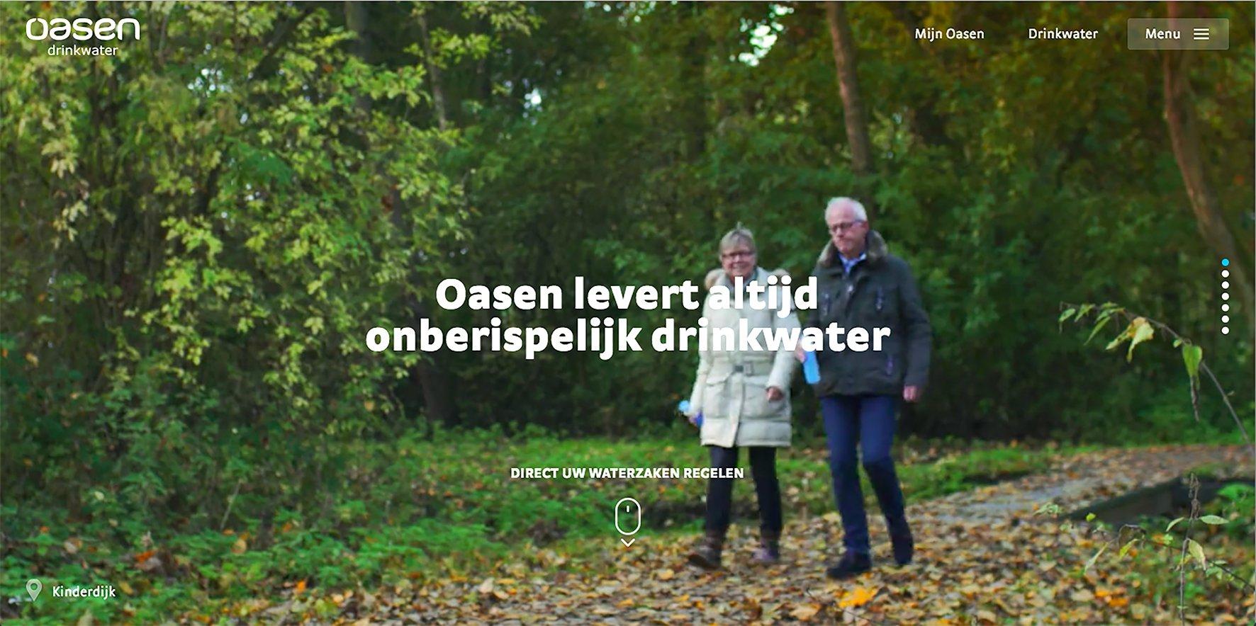 oasen-dutch-drinking-water-supplier