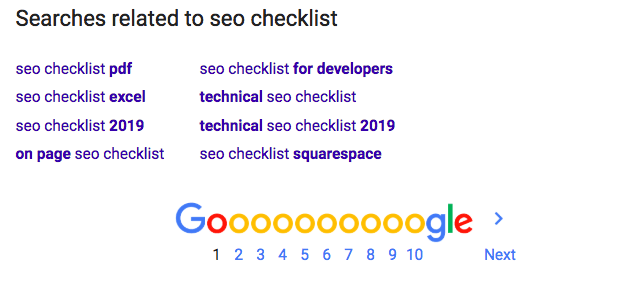 Google Searches related to box example
