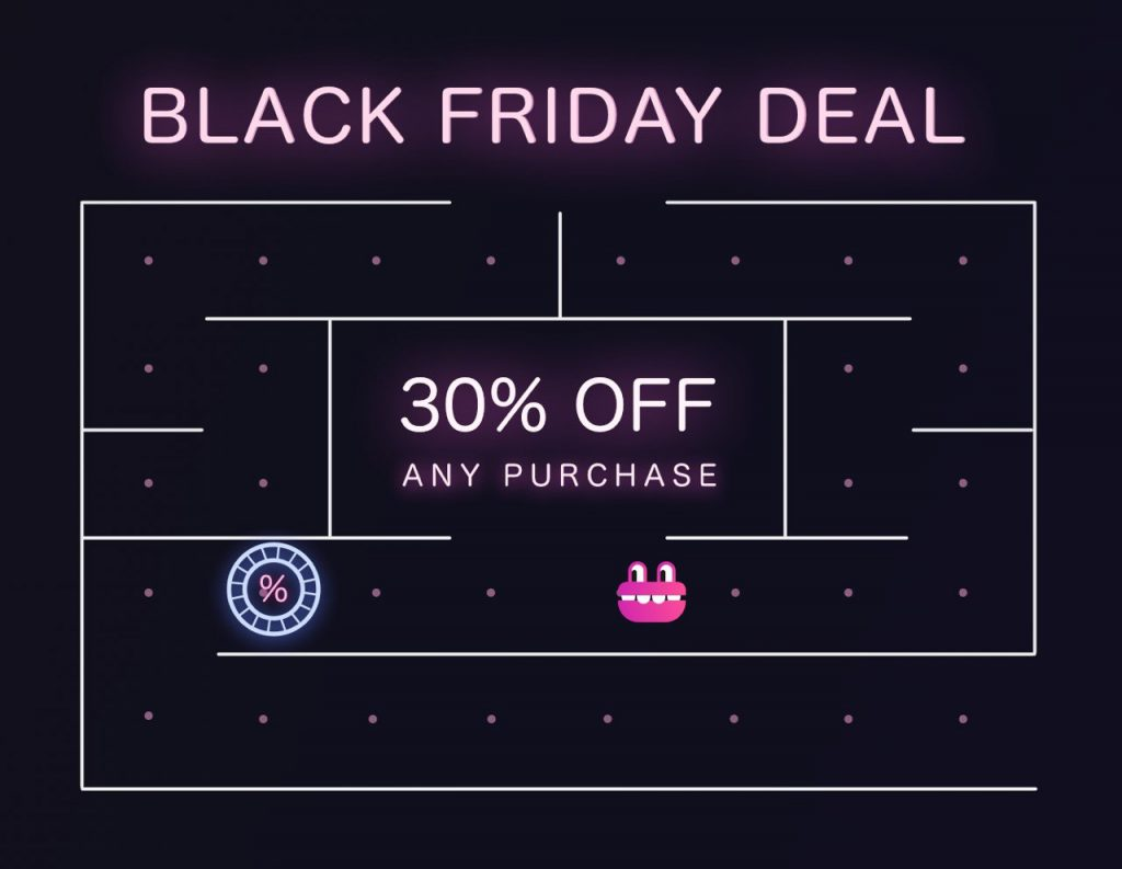 Black Friday 2019 Deal from SE Ranking