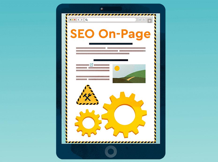 ¿Qué es el SEO On Page?