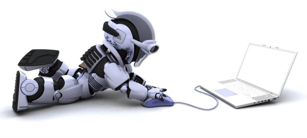 ¿Cómo crear el archivo robots.txt?