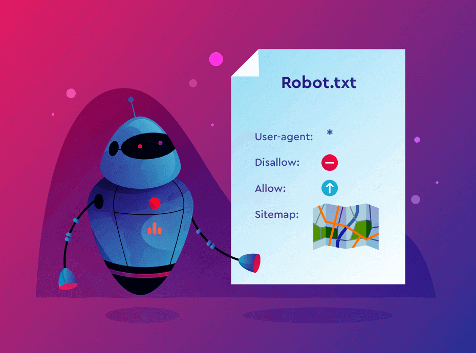¿Qué es el robots.txt?