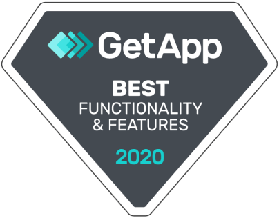 GetApp - Best Functionality & Features 2020