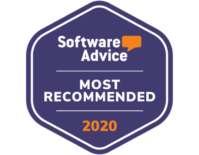 Software Advice - Most Recommended 2020